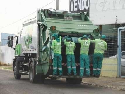 Juiz rejeita pedido de vereador e mantém taxa de lixo em Campo Grande
