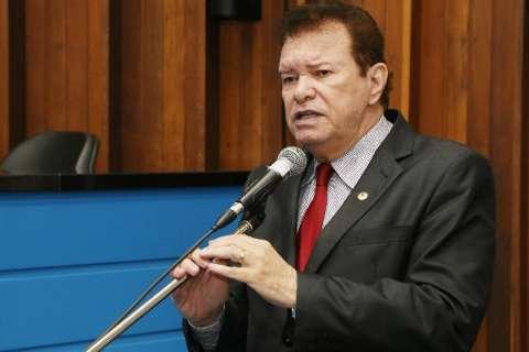 Projeto vetado pelo governador é alterado e reapresentado por deputado