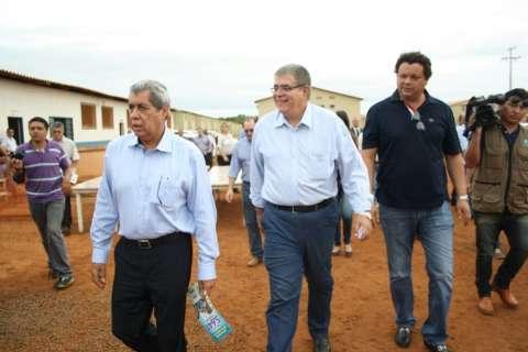 Com investimento de R$ 89,6 mi, residencial Nelson Trad será entregue em abril