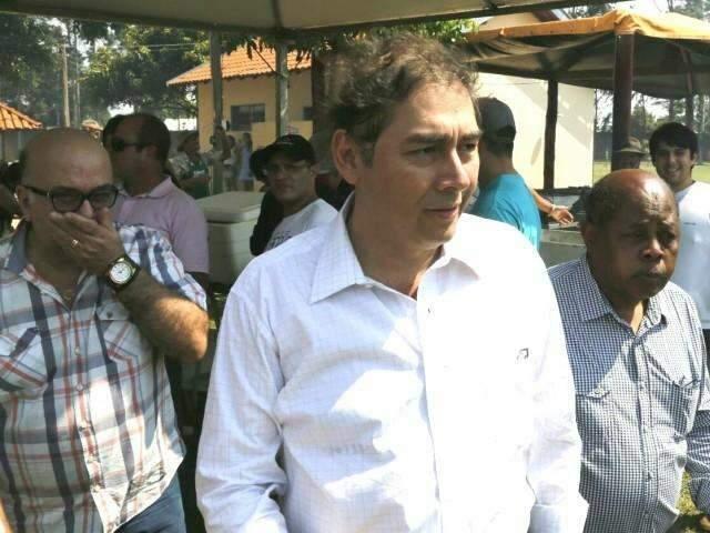 Justiça nega pedido de pagamento de rescisões a exonerados por Bernal