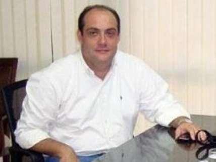 André Cance, ex-secretário adjunto de Fazenda, foi levado à PF