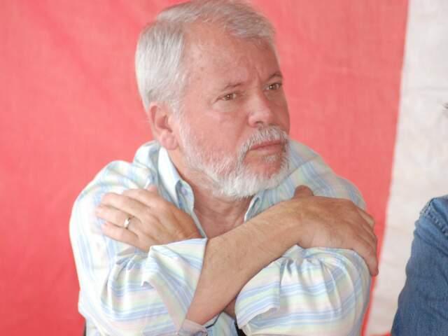 Deputado Antônio Carlos Biffi foi o único da bancada de Mato Grosso do Sul que votou contra o texto aprovado na Câmara. (Foto: Arquivo)