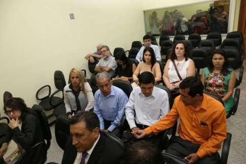 Ex-prefeito paraguaio preso em MS vai a júri popular por matar jornalista