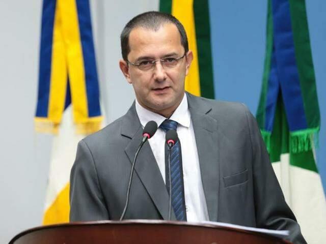 Afastado da Câmara, Cirilo Ramão está em liberdade desde 17 de dezembro (Foto: Divulgação)