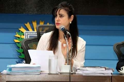 CPI tem provas de que Cimi promove 'guerra no campo', diz deputada