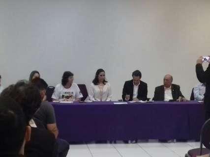 Prefeitura assume Gestão da Casa da Mulher Brasileira