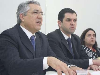 Força-tarefa encontra indícios de irregularidades em 236 prontuários