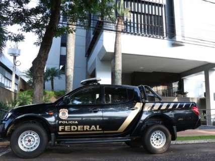 Juiz quebra sigilo bancário e bloqueia bens do presidente da Fiems