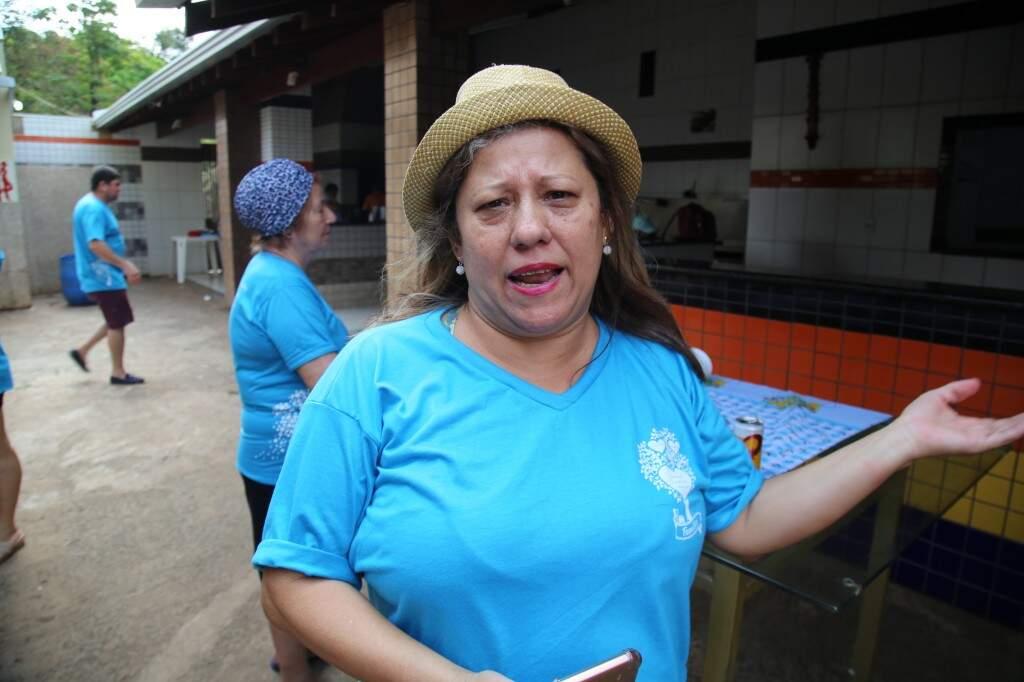 Ana Luiza e os irmãos também foram registrados com variedade de letras.
