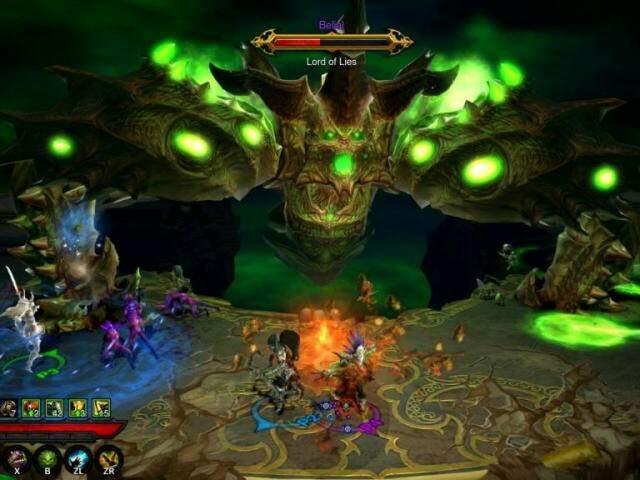 Blizzard finalmente confirmou que está trazendo o seu game de sucesso, Diablo 3.