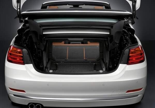 BMW inicia as vendas do 428i Cabrio Sport GP