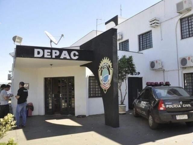 Denúncias são de apropriação de valores de fianças na Depac Piratininga. (Foto: Arquivo)