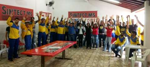 Trabalhadores dos Correios descumprem decisão do TST e continuam greve