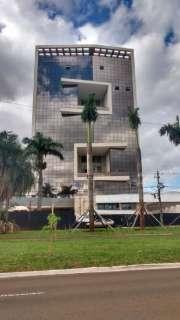 Ano teve 2 obras importantes para arquitetura de Campo Grande