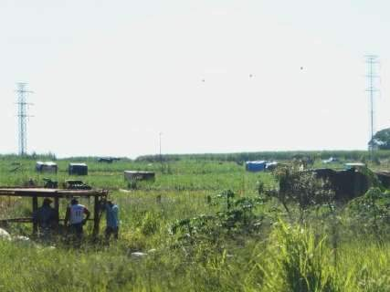 Fazenda de Bumlai é desocupada; rico manda na Justiça, diz sem-terra