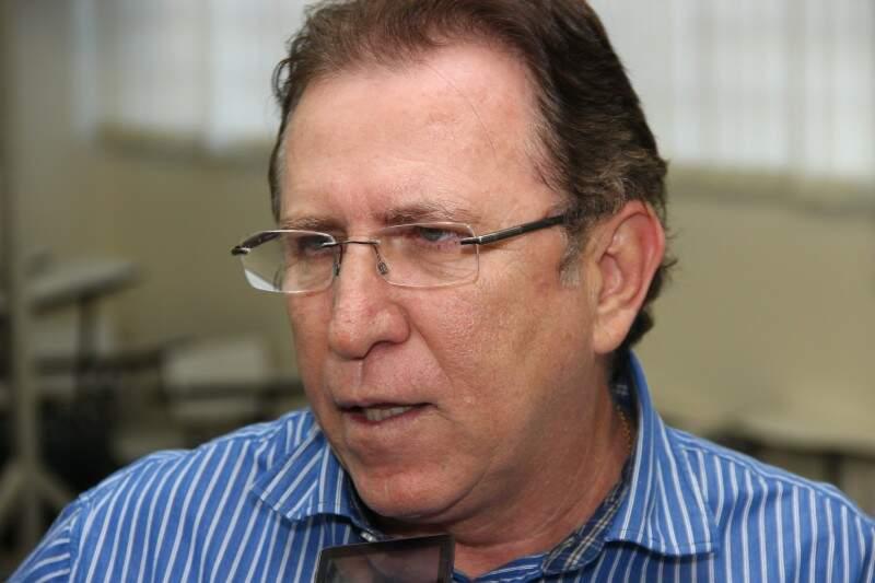 Ex-deputado federal foi detido em operação na manhã de hoje (Foto: Arquivo)