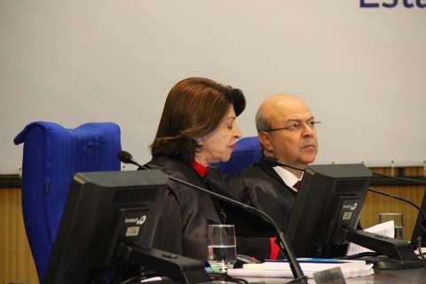 TCE aprova contas de Puccinelli, mas faz ressalva e recomendações