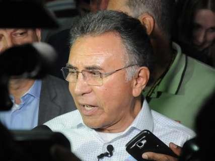 Sábado será de campanha no interior para candidatos ao governo de MS