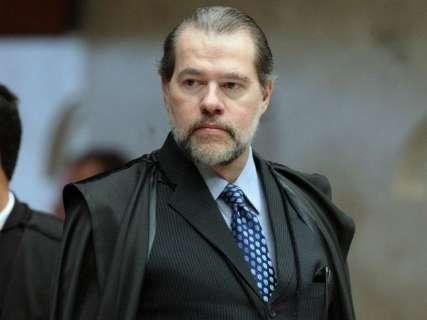 Após recusa de pedido de Amorim, Giroto desiste de habeas corpus no STF