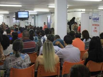 MS tem a 2ª maior variação de desemprego no País, aponta IBGE