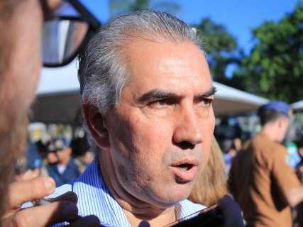 Governador entrega obras e casas em Nova Andradina e Vicentina