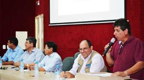 Athayde Nery assume presidência do Geopark Bodoquena-Pantanal