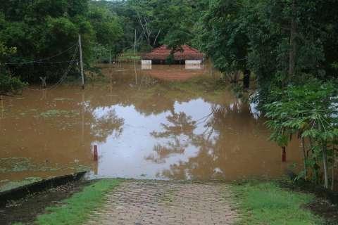 Governo de MS libera R$ 29 milhões para cidades em emergência