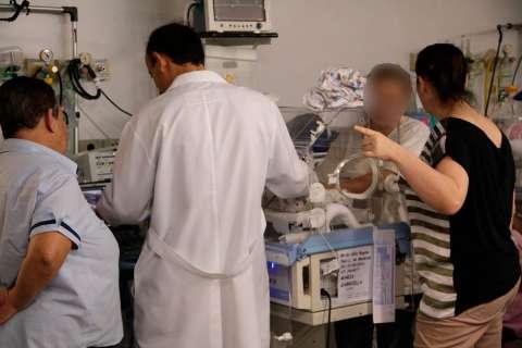 Promotoria quer que planos liberem SUS e abram leitos de UTI neonatal
