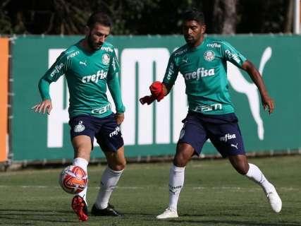 Palmeiras e São Paulo se enfrentam de olho em vaga na decisão do Paulistão