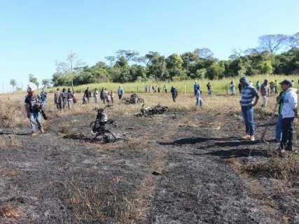 TRF rejeita ação do MPF contra delegados acusados de proteger fazendeiro