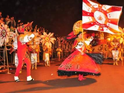 Liga de Escolas de Samba deve entregar troféus a vencedoras em outubro