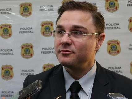 Dois alvos de operação contra golpe milionário estão foragidos, diz delegado