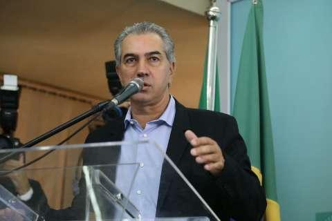 Proposta de reajuste está dentro do possível e da legalidade, diz Reinaldo