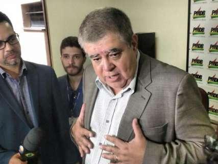Marun admite influência de ações na segurança em candidatura do grupo de Temer