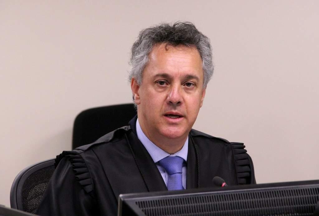 Relator João Pedro Gebran Neto disse que não houve omissão na sentença (Foto: Sylvio Sirangelo/TRF4)