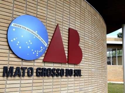 OAB condena sugestão de fraude em ponto de servidores da Assembleia