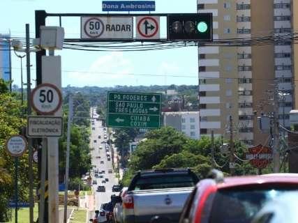 Prefeitura reabre licitação de R$ 35 milhões para reparos em semáforos
