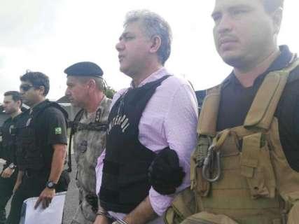 Com Pavão extraditado, Paraguai teme nova guerra pelo controle do tráfico