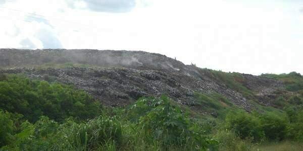 Campo Grande está entre cidades que já apresentaram planos de resíduos, mas aterro não está pronto (Foto: Arquivo)