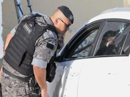 Homem executado na Guaicurus era gerente de segurança da Assembleia