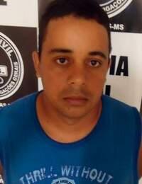 Júlio Cesar tinha em aberto um mandado de prisão em SP. (Foto: Divulgação)