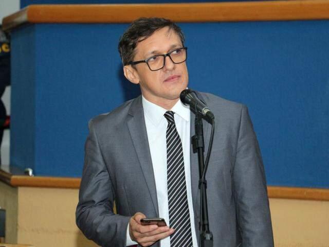 Defesa de Lucas de Lima afirma que documentos foram apresentados no registro da candidatura. (Foto: Divulgação)