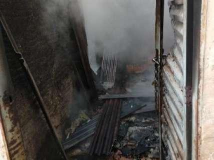 Homem é suspeito de atear fogo na casa de ex-mulher que foi ao Carnaval