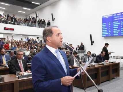 Após mesa diretora, deputados focam na disputa pelas comissões