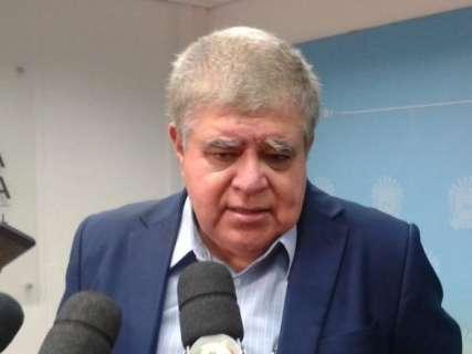 Marun quer discutir situação dos rios de Bonito e Jardim em Brasília