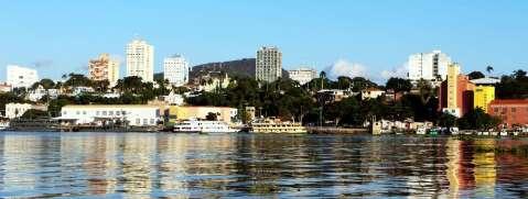 Apesar da crise, turistas lotam hotéis e pousadas de cidades do ecoturismo