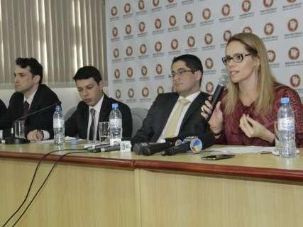MPE pede bloqueio de R$ 84 milhões, mas protege nomes de envolvidos