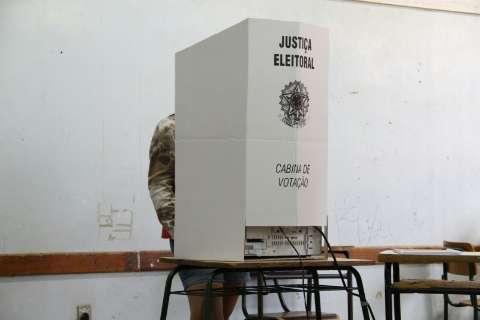 Eleição tem novo crime, mais poder a presidente de partido e vaquinha social