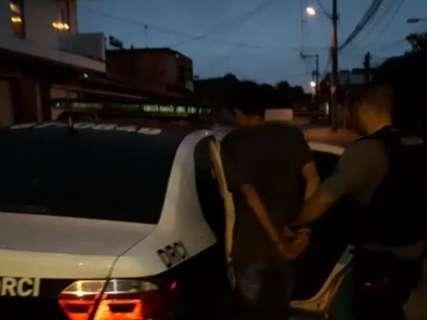 Polícia do Rio encontra jovens de MS entre aliciados para 'Baleia Azul'