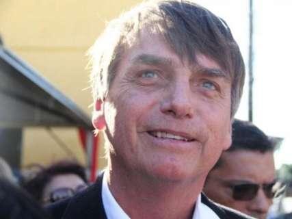 STF livra Jair Bolsonaro da denúncia contra racismo